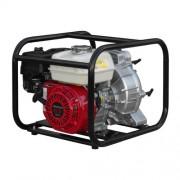 "Motopompa apa murdara AGT WPT 20 HX, motor Honda GX160, 5.5 CP, 420 l/min, 2"""