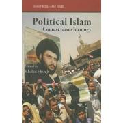 Political Islam by Khaled Hroub