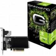 Placa video Gainward GeForce GT 710 SilentFX 2GB DDR3 64Bit