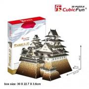 Himeji-Jo 3D Puzzle World Famous Architecture MC099H