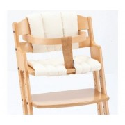 Babydan High - Chair Cushion - Beige