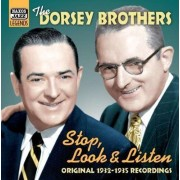 Dorsey Brothers - Dorsey Brothers (0636943276228) (1 CD)