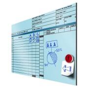 Whiteboard magnetic personalizat