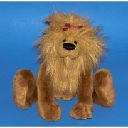 Roar-y the Lion (Designed By Mica)