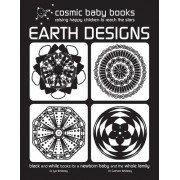 Earth Designs - Black and White Books for Newborn Babies / Baby and the Whole Family