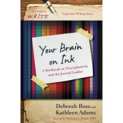 Your Brain on Ink by Kathleen Adams