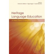 Heritage Language Education by Donna M. Brinton