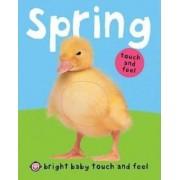 Spring by Roger Priddy