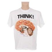 """T-Shirt """"Gehirn"""", Gr. XXL"""