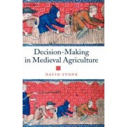 Decision-Making in Medieval Agriculture by David Stone