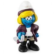 Schleich Privateer Smurfette Toy Figure