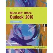 Microsoft Outlook 2010 Essentials by Rachel Biheller Bunin