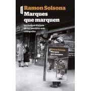 Solsona Sancho Ramon Marques Que Marquen