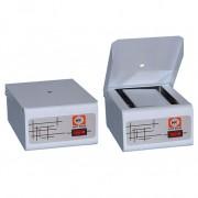 Estufa Esterilizador Hot Kiln HK 07 Compacta - Bivolt