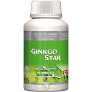 Ginkgo Star - pentru creier si sistem cardiovascular