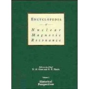 Encyclopedia of Nuclear Magnetic Resonance: v. 1 by D.M. Grant