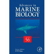 Advances in Marine Biology: Volume 56 by D. W. Sims