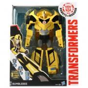 Transformers: Álruhás robotok