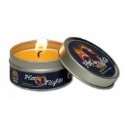 Lumanari parfumate Hot Nights
