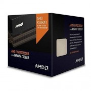 AMD FD8370FRHKHBX Processeur AMD FX 8370 Socket AM3+