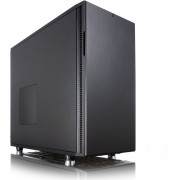 Fractal Design Define R5 Zwart computerbehuizing