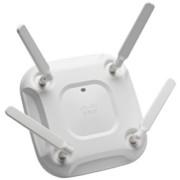 Cisco 802.11ac Ctrlr AP 4x4:3SS w/CleanAir; Ext Ant; E Reg Domain