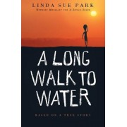 A Long Walk to Water, Hardcover