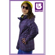Kurtka Snowboardowa Burton Theory