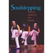 Soulstepping by Elizabeth C. Fine