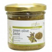 Olivová pasta ze zelených oliv 135g