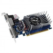 Видео карта GF GT 730, 2GB, Asus GT730-2GD5-BRK, PCI-E 2.0, GDDR5, 64-bit, HDMI, DVI