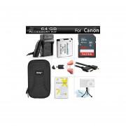 Sony Cyber-shot DSC-RX100 Digital (Negro) Con 32 GB De Accesorios De Lujo Bundle