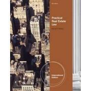 Practical Real Estate Law, International Edition by Daniel F. Hinkel