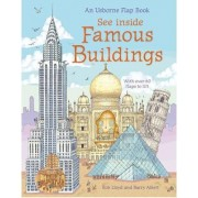 See Inside: Famous Buildings by Rob Lloyd Jones