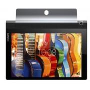 "Tableta Lenovo Yoga Tab 3, Procesor Quad-core 1.3 Ghz Cortex A7, LED-backlit IPS Capacitive touchscreen 10.1"", 2GB RAM, 16GB Flash, 8MP, Wi-Fi, 4G, Android (Negru)"