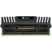 CORSAIR-Mémoire PC Vengeance Performance 4 Go DDR3-1600 - PC3-12800 - CL9 (CMZ4GX3M1A1600C9)-