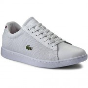 Sneakersy LACOSTE - Carnaby Evo 117 5 7-33SPW1025001 Wht