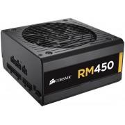 Sursa Corsair RM450, 450W (Full Modulara)