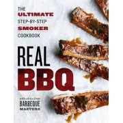 Real BBQ by Will Budiaman