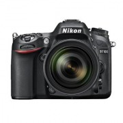 Nikon D7100 DSLR Camera with Nikkor AF-S DX 16-85mm Lens