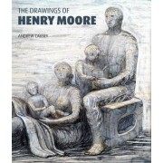 The Drawings of Henry Moore by Andrew Causey