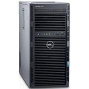 Serveur Dell PowerEdge T130 - Chassis 4x3.5' - E3-1240 v6 - 8GB - 2x1TB - DVDRW - OB LOM DP - Perc H330 - iDRAC8 Express - Garantie 3 ans basique J+1