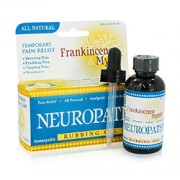 NEUROPATHY RUBBING OIL (2oz) 59ml