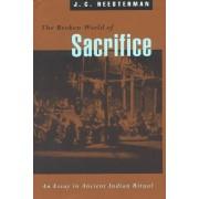 The Broken World of Sacrifice by J.C. Heesterman