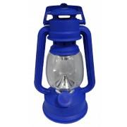 Hordozható 15 Led lámpa kemping lámpa elemes - 116-15led