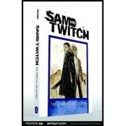 Sam and Twitch: The Complete Collection: Volume 2 by Brian Michael Bendis