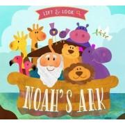 Noah's Ark by David Miles