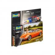 MODEL SET OPEL GT REVELL (RV67680)