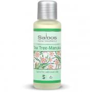 Saloos Tea tree Manuka, hydrofilný odličovací olej 50 ml