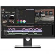 Monitor LED Dell UltraSharp UP2716D 27 inch 6ms Black